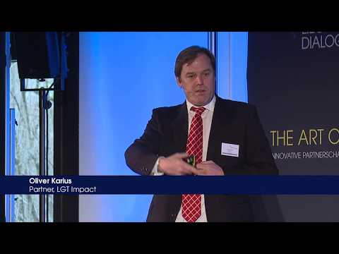 LDD 2018 - Oliver Karius - Examples of Successful Impact Investments and Lessons Learned