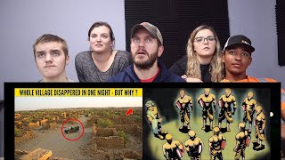 10 Incredibly Creepy Mysteries From India REACTION!