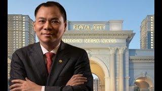 Tiểu sử Phạm Nhật Vượng đại gia giàu nhất Việt Nam [Tin mới Người Nổi Tiếng]