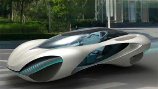 ЭЛЕКТРОКАРЫ ЗАХВАТЯТ МИР(В последнее время происходит невероятный скачок в развитии электрокаров. Когда мы будет ездить на машинах..., 2016-07-24T16:40:07.000Z)
