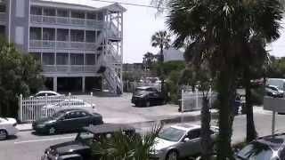 Folly Beach Vacation Rental Across From Beach 843-580-3731