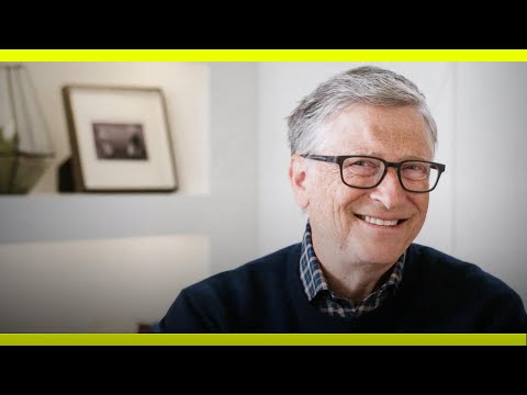 The innovations we need to avoid a climate disaster   Bill Gates