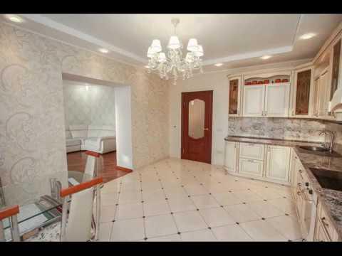 Продается четырехкомнатная квартира в Уфе по ул  Блюхера, 1 2 сл