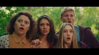 The Final Girls (Terror nos Bastidores) - Official Trailer 2015