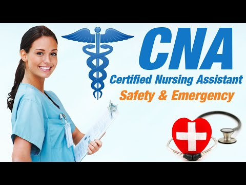 cna-practice-test---safety-and-emergency-procedures-#1