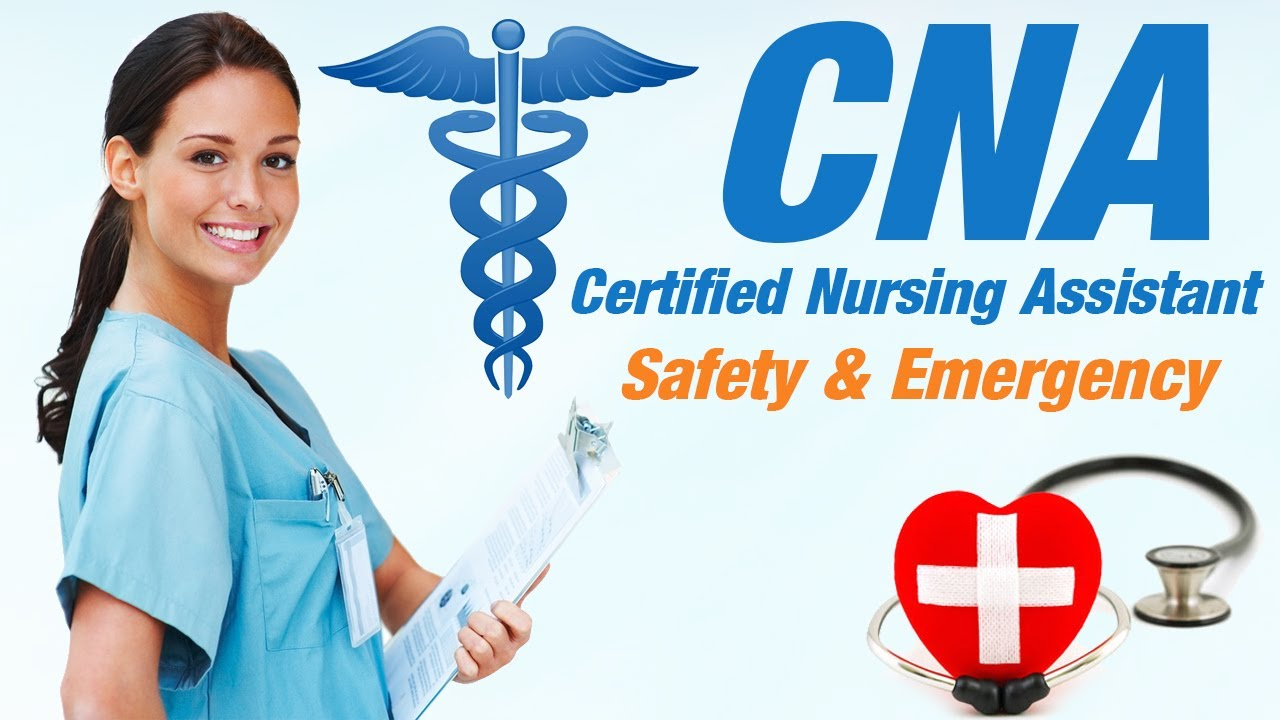 CNA Practice Test - Safety and Emergency Procedures #1