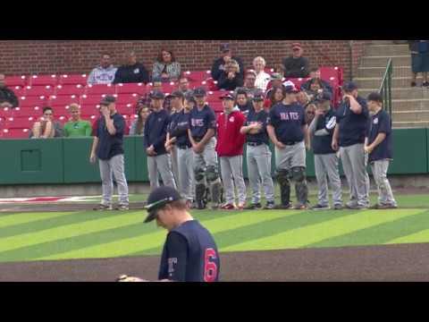 Colerain vs. Talawanda High School Baseball - April 13, 2019