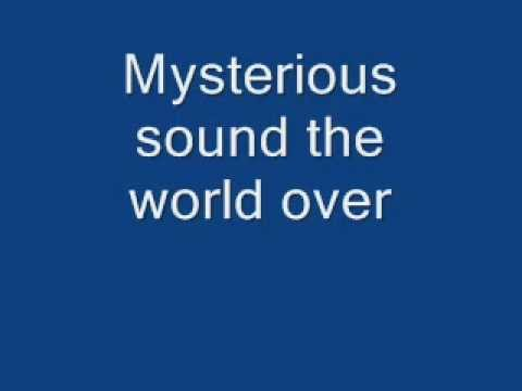 HUM noise heard all over the world posible source found here ?