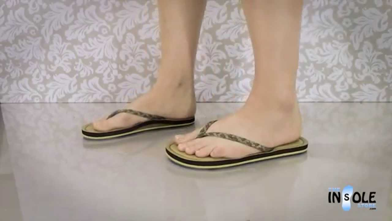083ad589119 Cobian Bethany Hamilton Brown Sandals  TheInsoleStore.com - YouTube
