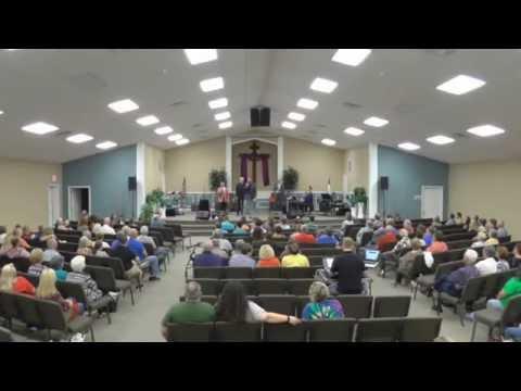 Triumphant Quartet - Woods Chapel