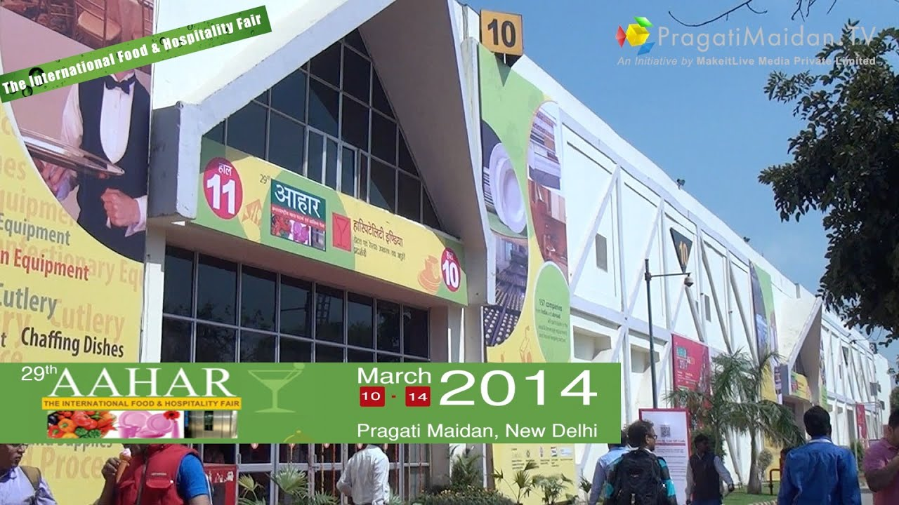 report on book fair at pragati maidan