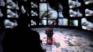 BATMAN: ARKHAM KNIGHT-Jason Todd torture scene-Part 3 (GERMAN)