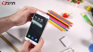 MEIZU MX5 Review Português - 5.5