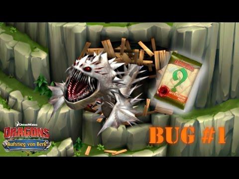 dragons aufstieg von berk bug und br llender tod 1 youtube. Black Bedroom Furniture Sets. Home Design Ideas
