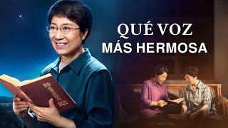 "Película cristiana ""¡Qué voz más hermosa!"" | Tráiler"