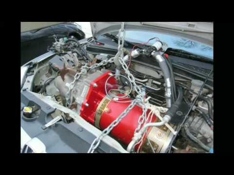 Conversión a Auto Eléctrico  E-Voltion, Tecnosustentabilidad Accesible - México
