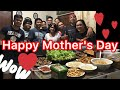 Mother's Day Celebration