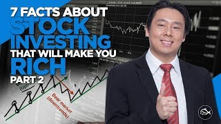 7 Facts About the Stock Market that Will Make You Rich Part 2 of 2