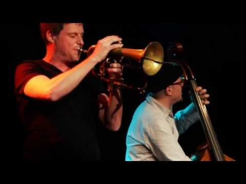 Thomas Siffling Trio - Personal Relations Tour 2013
