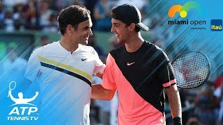 Best Shots: Miami Open 2018