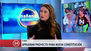 Nueva constitución de Cuba: ¿Es un primer paso para abandonar el comunismo en la isla?