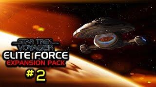 EXPANSION PACK (Part II) | Star Trek Voyager - Elite Force