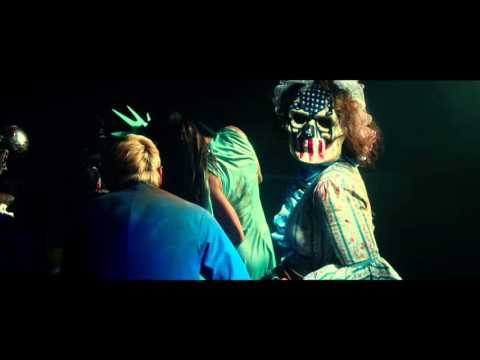 Thumbnail: 'The Purge 3: Election Year' (2016) Official Movie Trailer HD