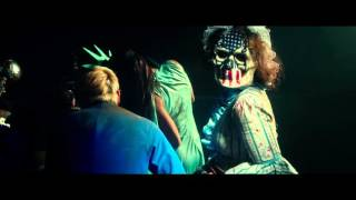 'The Purge 3: Election Year' (2016) Official Movie Trailer HD