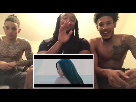 🕺🏽 🏦 Cardi B - Money [Official Music Video] REACTION