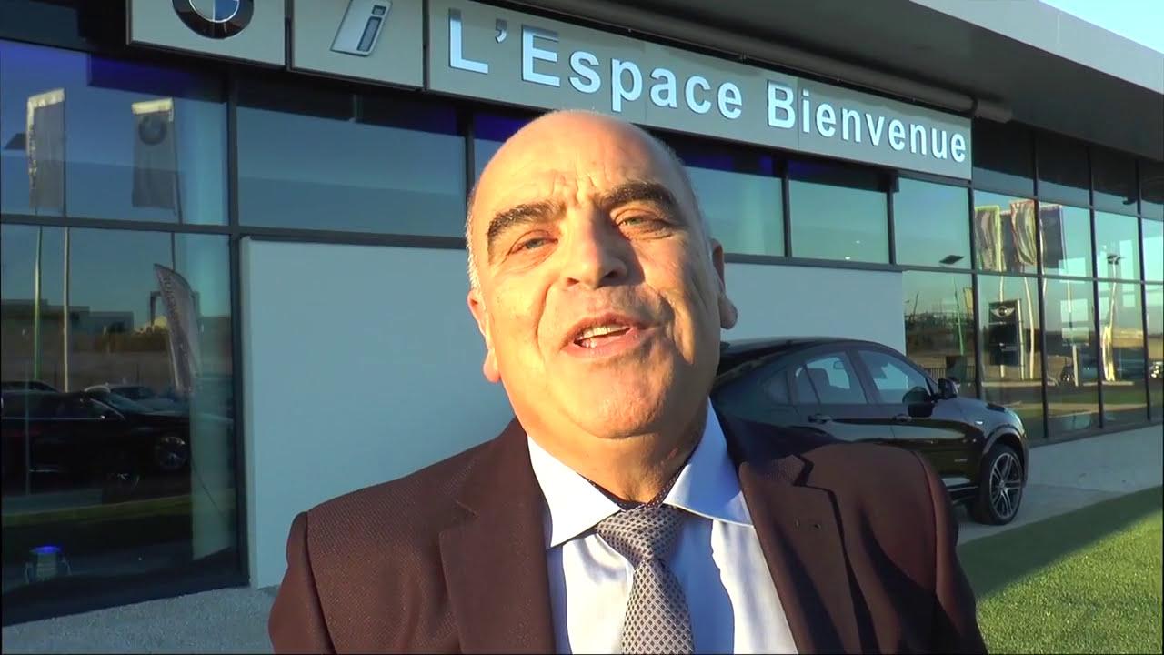 Inauguration Bmw Mini Angoulême Lespace Bienvenue Youtube