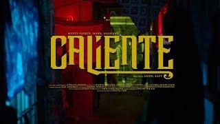 Mente Fuerte - Caliente (ft.Hawk & Baghdad)