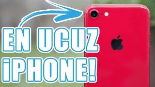 Dünyanın En Ucuz Apple Telefonu: iPhone SE 2020 Tanıtıldı! (Türkiye Fiyatı Ve Öz