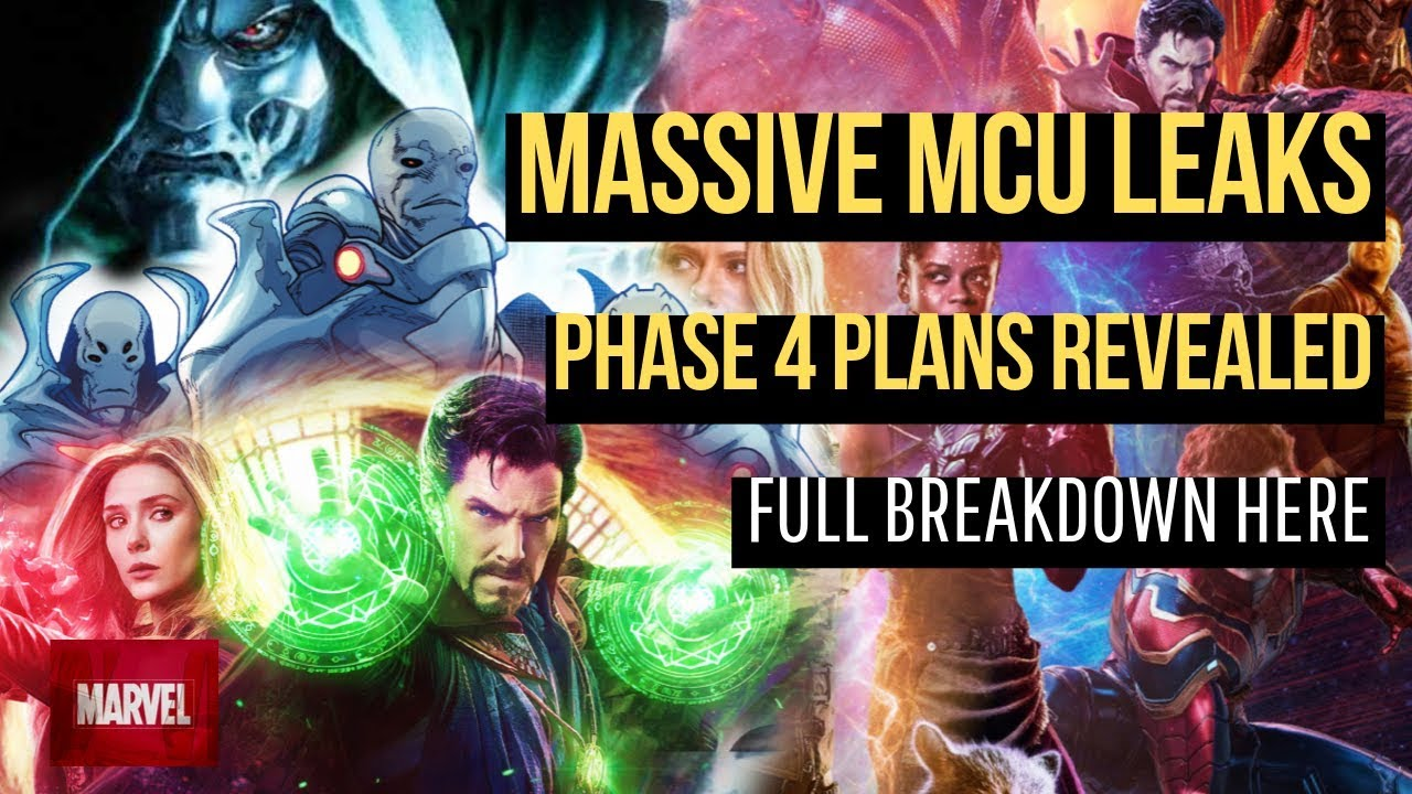 Wild MCU Rumor Thinks Henry Cavill May Play Wolverine in ...