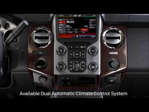 Dual Zone AC Control - YouTube