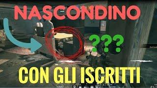 NASCONDINO SU RAINBOW CON GLI ISCRITTI - EP 2