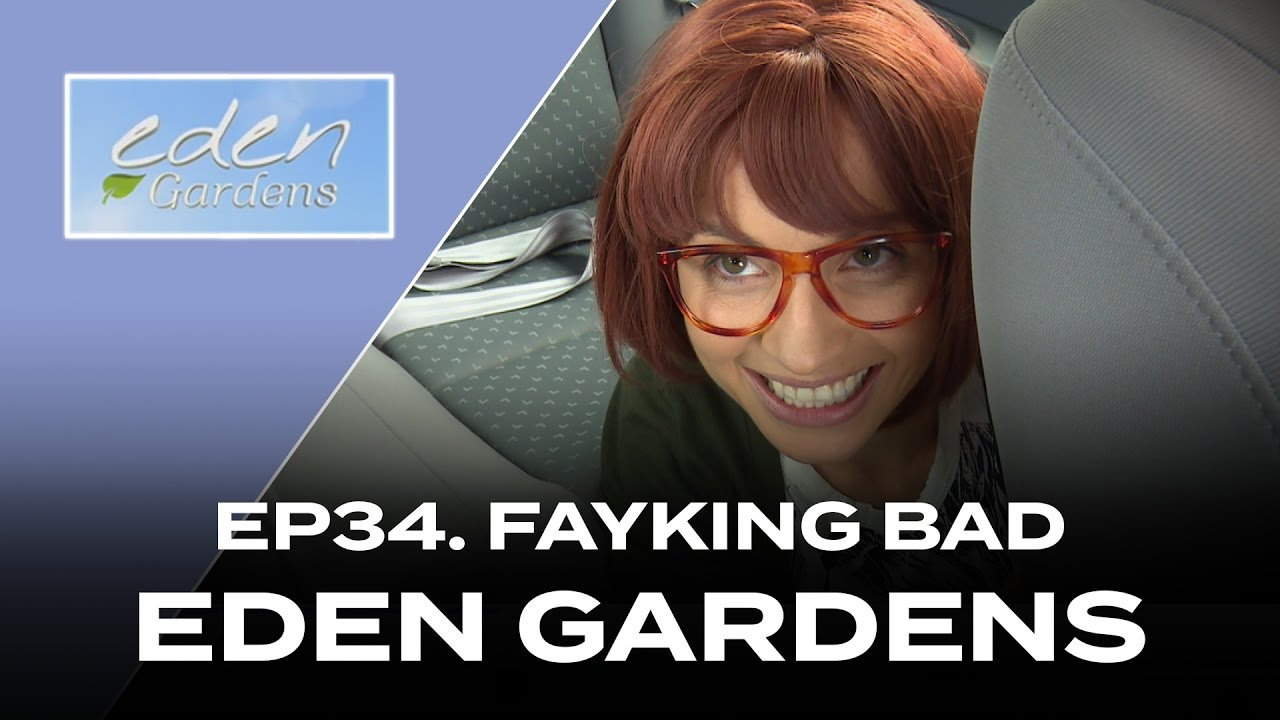 Eden Gardens - EP34. FAYKING BAD - Fay executes her master plan to destroy the flat.