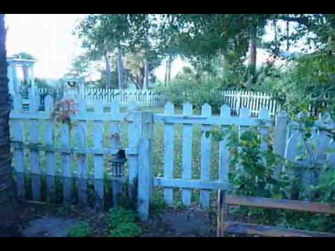 Tybee Island, GA-Mermaid Cottages-Fish Camp Cottage