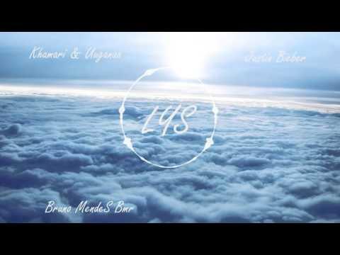 Justin Bieber - Love Yourself (Tropical House Remix) [Khamari & Uuganaa]
