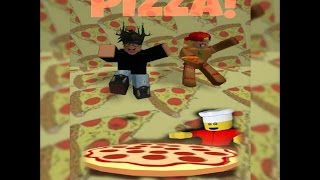 I Got Ran Over! [Roblox Pizza Place W/Leann]