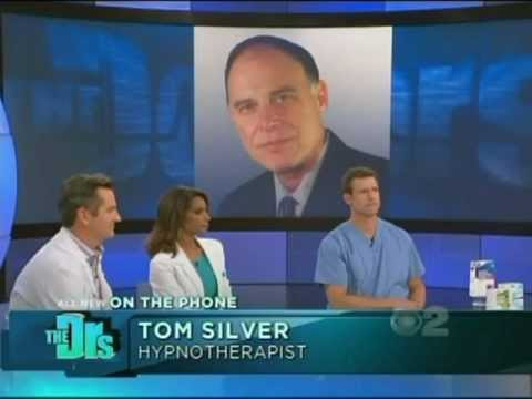 hypnotist-tom-silver-on-the-doctors-talk-show-getting-people-off-of-addictions!