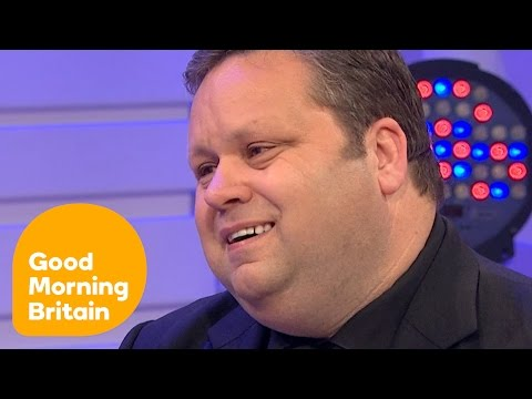 Paul Potts On His Historic Britain's Got Talent Win   Good Morning Britain
