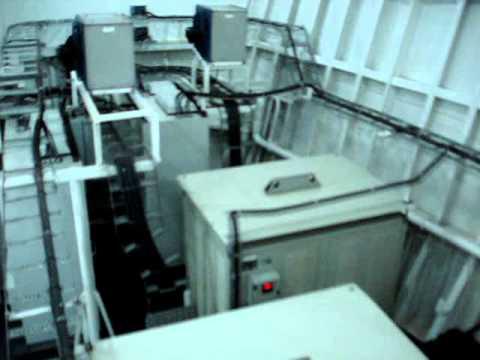 Visitação ao Navio Polar Almirante Maximiano