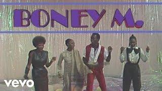 Boney M. - Kalimba de luna (ZDF Tele-Illustrierte 21.09.1984) (VOD)