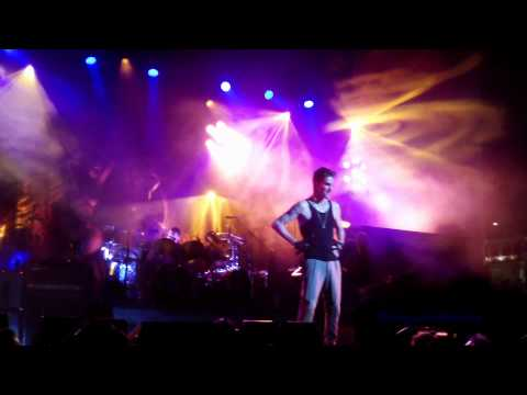 "(Full Concert), Cleveland; ""Jane's Addiction"" at Jacobs Pavilion at Nautica in 2012."