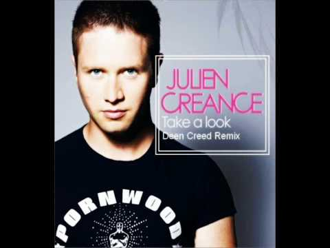 Julien Creance - Take A Look ( Deen Creed Remix )