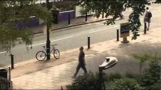 Gone In 60 Seconds - The Bike Crime Wave Part 2