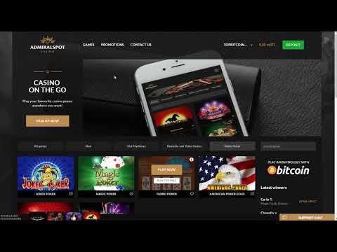 casino review, bitcoin casino