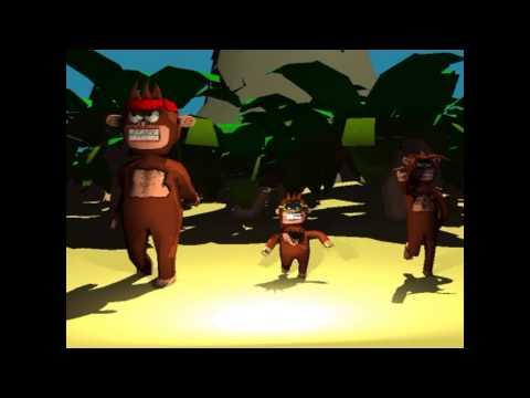 The Best : Coconut [3D Animation Cartoon]