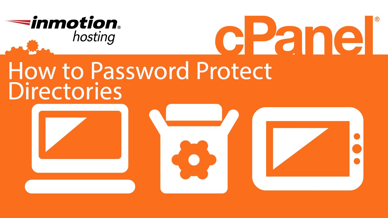 How to Password Protect Directories in cPanel