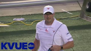 Tom Herman Accepts Position With Chicago Bears   KVUE